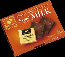 フレンチミルク