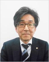 代表取締役社長 渡邉秀治