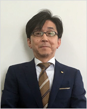 代表取締役 渡邉 秀治